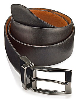 Reversible Black/Tan Smart Belt