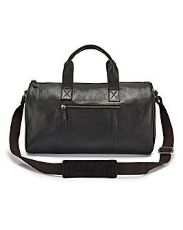 Capsule Black Small Holdall