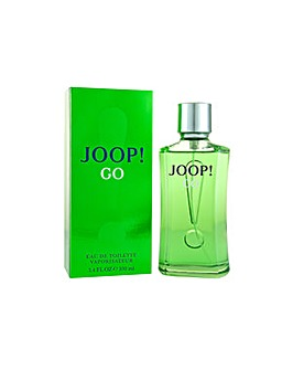 JOOP! Go EDT Spray For Him