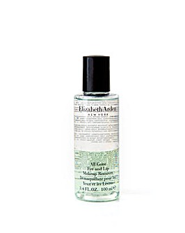 Elizabeth Arden All Gone Lip/Eye Makeup Remover