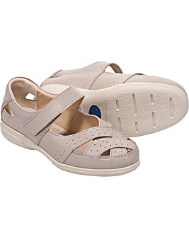Cosyfeet Shelley Extra Roomy (6E Width) Women's Sandals