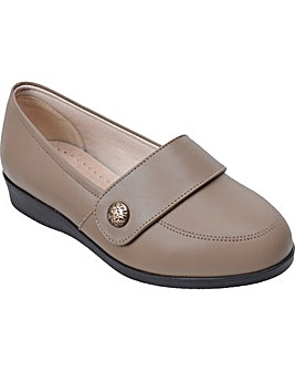 Cosyfeet Carmen Extra Roomy (6E Width) Women's Shoes