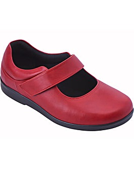 Cosyfeet Audrey Extra Roomy (6E Width) Women's Shoes