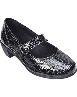Cosyfeet Hettie Extra Roomy (6E Width) Women's Shoes