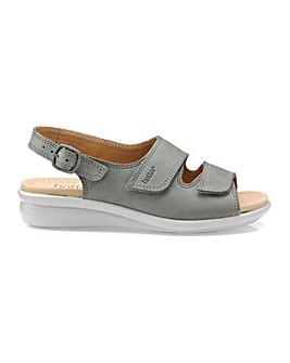 Hotter Easy Ladies Sandal