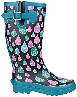 Cotswold Burghley Waterproof Wellington