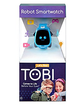 Little Tikes Tobi Blue Smart Watch