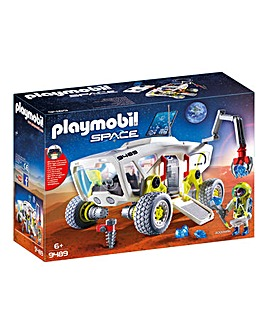 Playmobil 9489 Space Mars Vehicle