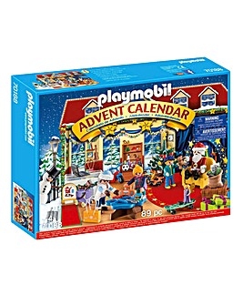 Playmobil 70188 Christmas Advent Calendar