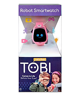 Little Tikes Tobi Pink Smart Watch