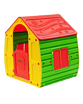Starplay Magic Playhouse