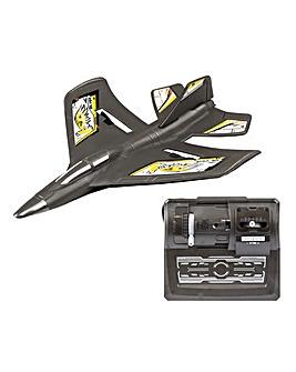 Silverlit X-Twin Evo
