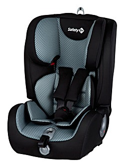 Safety 1st EverFix Group 1/2/3 Car Seat
