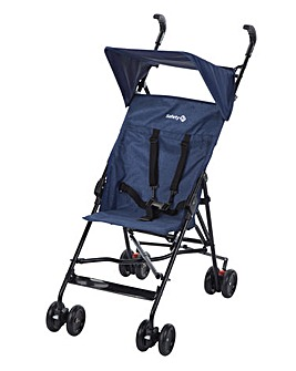 Safety 1st Peps & Canopy Stroller - Blue