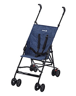 Safety 1st Peps Stroller - Blue