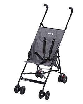 Safety 1st Peps Stroller - Black