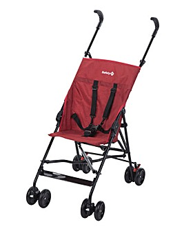 Safety 1st Peps Stroller - Red