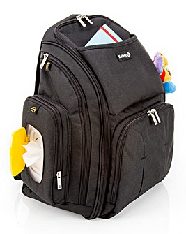 Safety 1st Back Pack Changer