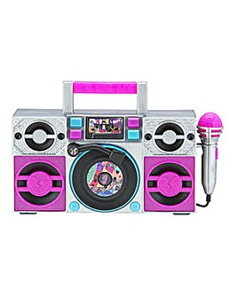 LOL Surprise! Remix Sing-Along Boombox