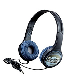 Star Wars The Mandalorian The Child Headphones