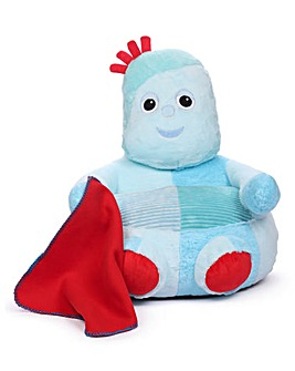 In The Night Garden Iggle Piggle Seat