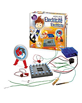 Buki Electricity Workshop