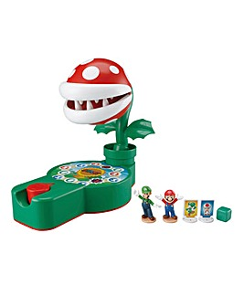 Super Mario Piranha Plant Escape