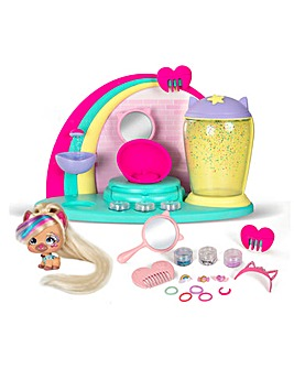 VIP Pets Hair Salon Playset