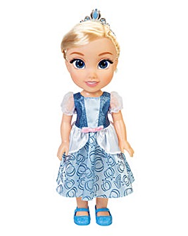 Disney Princess Style Collection Cinderella Doll
