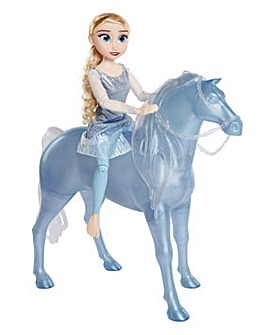 Disney Frozen 2 Feature Spirit Animal