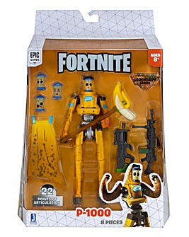 Fortnite Legendary Series P1000 S4
