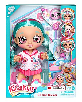 Kindi Kids Toddler Dr Cindy Pops