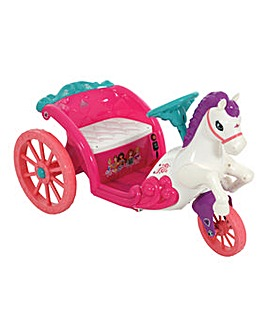 Disney Princess Horse & Carriage