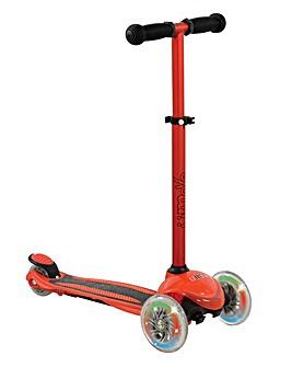 U Move MINI Compact LED Scooter