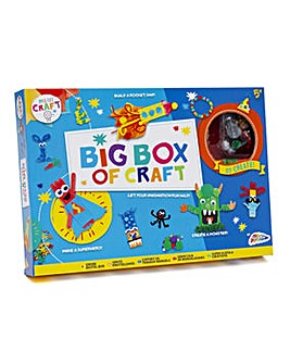 Big Box Of Craft