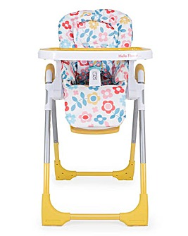 Cosatto Noodle 0+ Highchair - Heidi