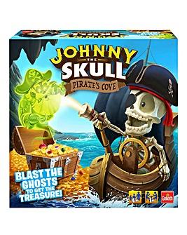 Jonny The Skull