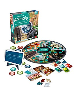 BBC Earth Animals The Game