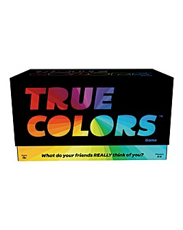 True Colours Party Game