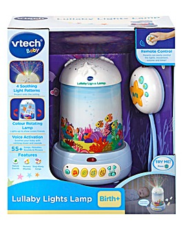 Vtech Lullaby Lights Lamp