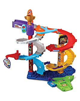 Vtech Toot-Toot Twist & Race Tower