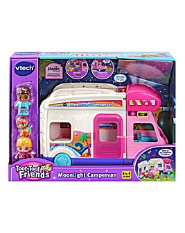 Vtech Toot-Toot Friends Moonlight Campervan