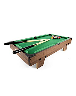 25 inch Table Top Pool