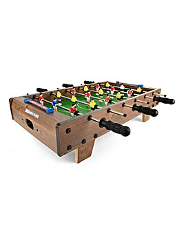 27inch Table Top Football