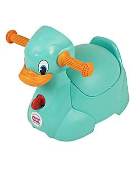 OKBaby Quack Potty