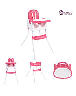 MyChild Graze Highchair Booster