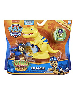 Paw Patrol Dino Rescue Dino Pups Chase
