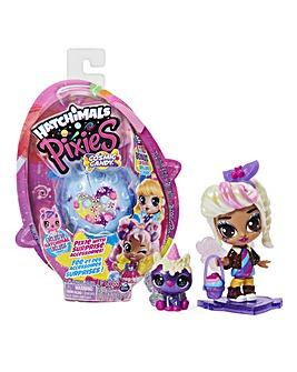 Hatchimals Colleggtibles Pixies Cosmic Candy