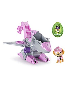 Paw Patrol Dino Rescue Deluxe Vehicles Skye
