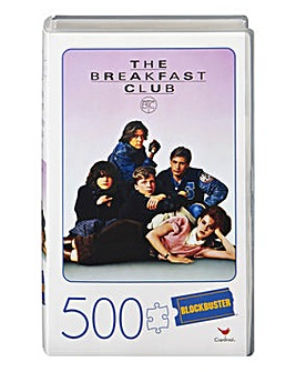 500pc VHS Breakfast Club